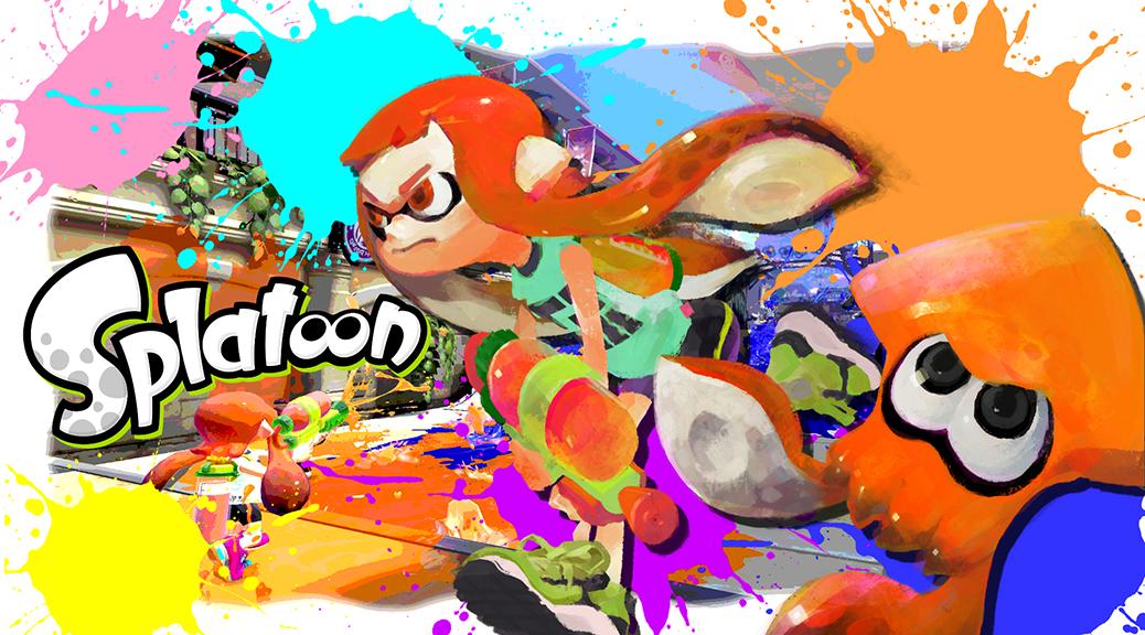 Splatoon – il gioco dell'estate 2015 è un Team Fortress 2 giapponese