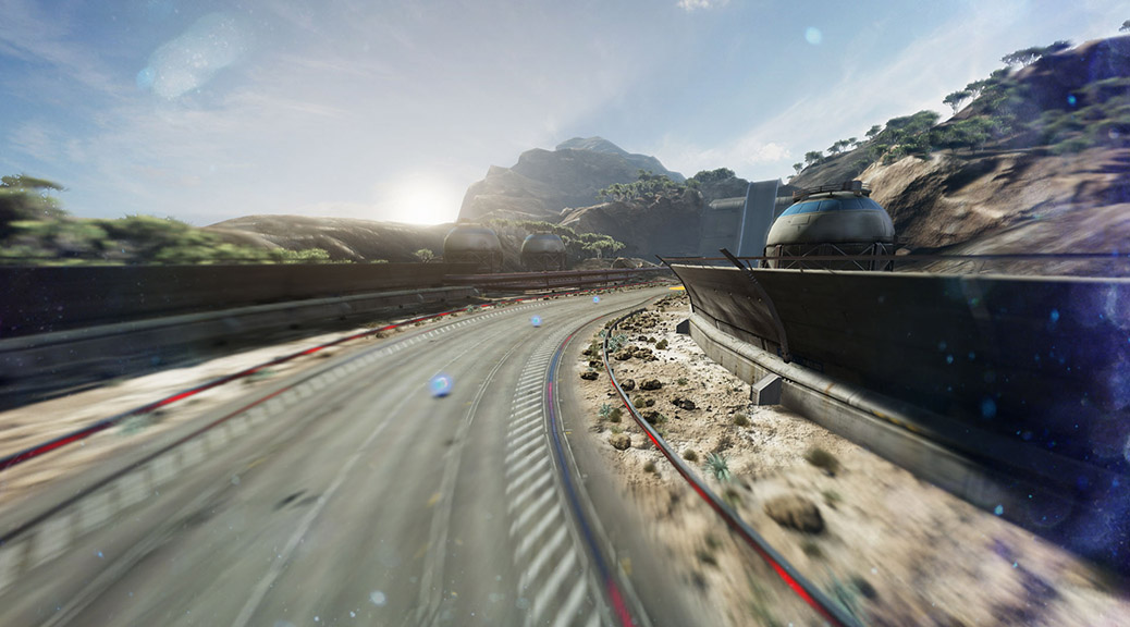 Una breve chiacchierata con gli sviluppatori di Fast Racing NEO