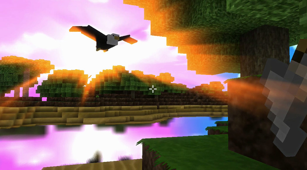 Recensione – Cube Life: Island Survivor… vade retro fan di Minecraft.