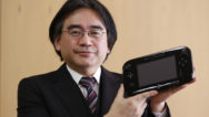 Tributo a Satoru Iwata Cover