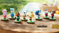 animal crossing amiibo