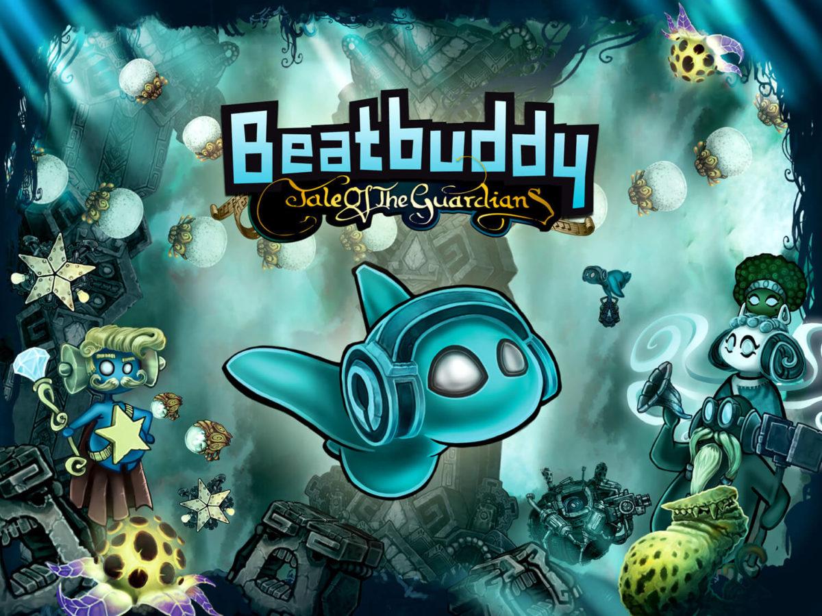 Recensione – Beatbuddy: Tale of the Guardians, el ritmo RRRR