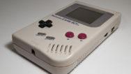 Foto Game Boy