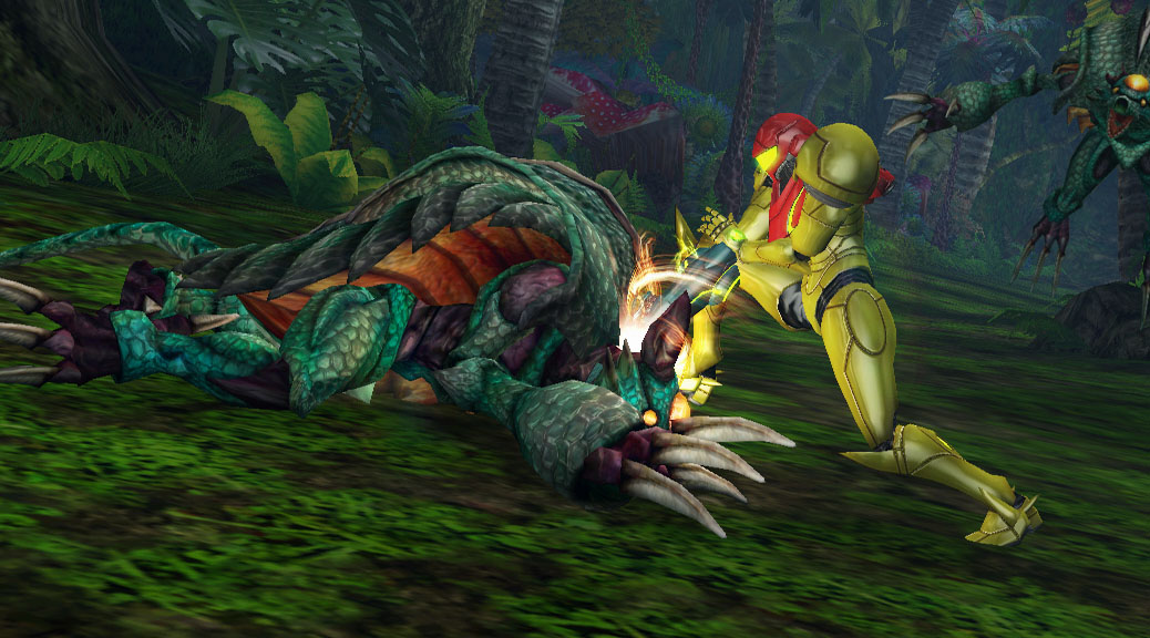 Metroid: Other M, Zelda: Skyward Sword e Super Mario Galaxy in arrivo sulla Virtual Console?