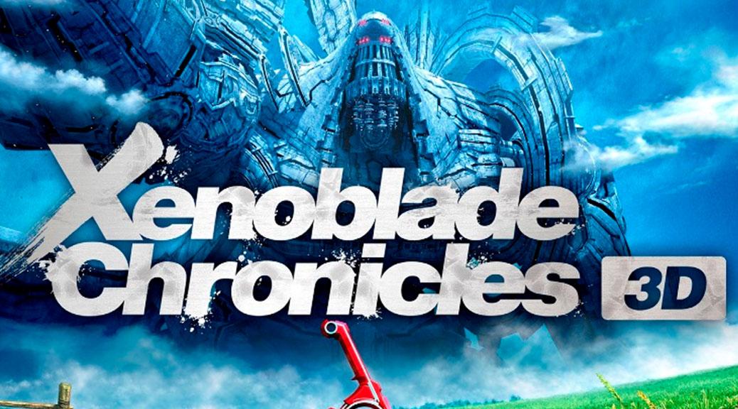 L'Homebrew permette di far girare Xenoblade sul 3DS originale. Più o meno…