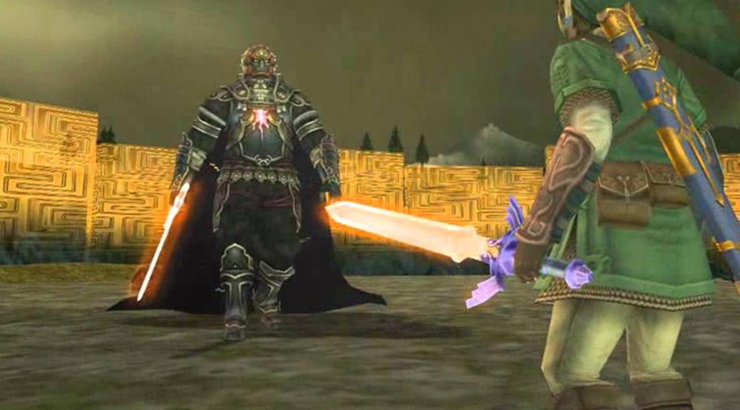 LEAK: The Legend of Zelda: Twilight Princess è in arrivo su Wii U?