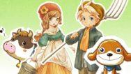 Story of Seasons artwork