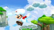 Mario Nuvola Cloud