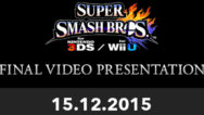 Smash Bros. Direct