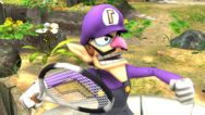 Super Smash Bros. Ultimate Waluigi