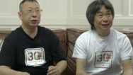Super Mario Maker Miyamoto Tezuka