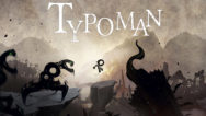 Typoman artwork