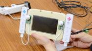 prototipo wii u gamepad