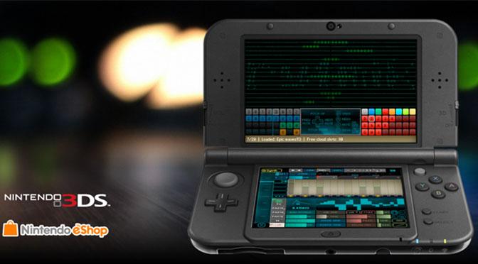 Rytmik Ultimate nintendo 3ds