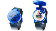 Splatoon orologio