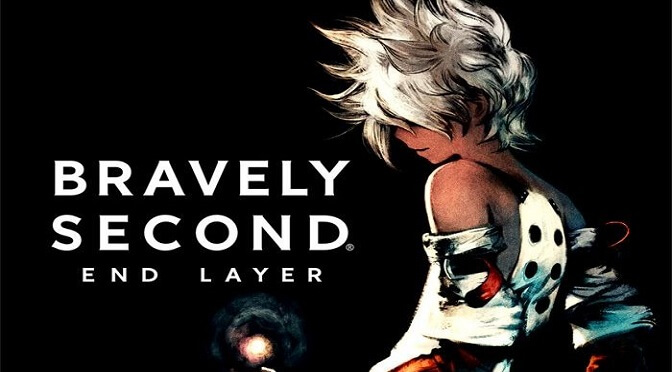Unboxing della Deluxe Collector's Edition di Bravely Second: End Layer