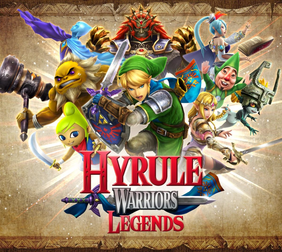Hyrule Warriors Legends – Impressioni a caldo sulla demo