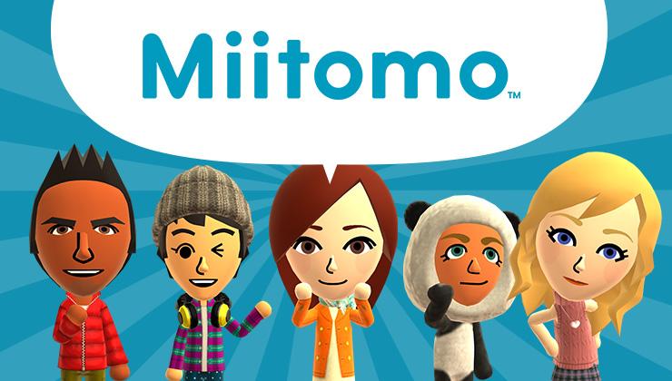 My Nintendo e Miitomo sono l'inizio di un nuovo ciclo?