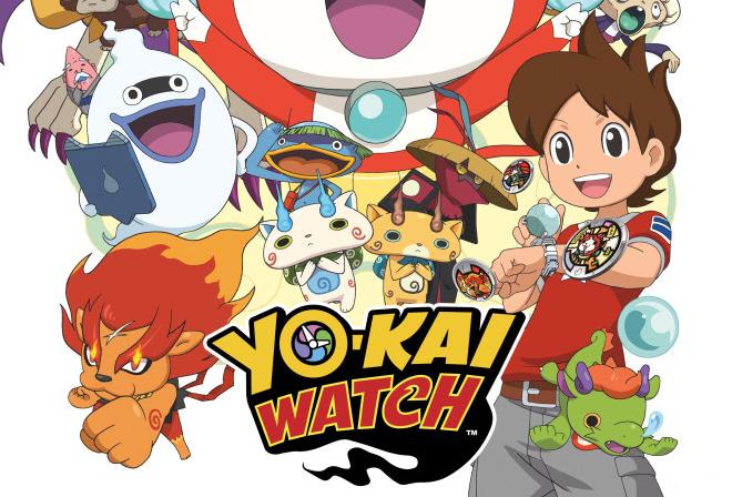 Yo-Kai Watch – Impressioni a caldo sulla demo