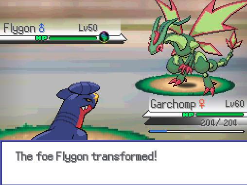 Uno sguardo allo scenario dei fangame Pokémon