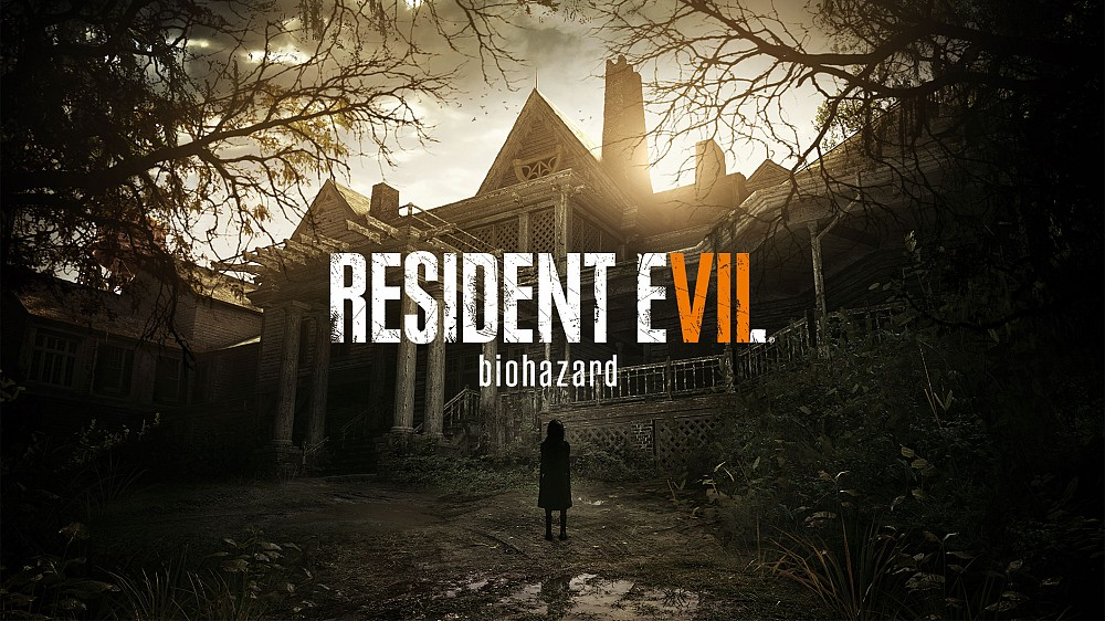 Resident Evil 7 Cloud Version Capcom