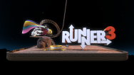 Runner3 Artwork