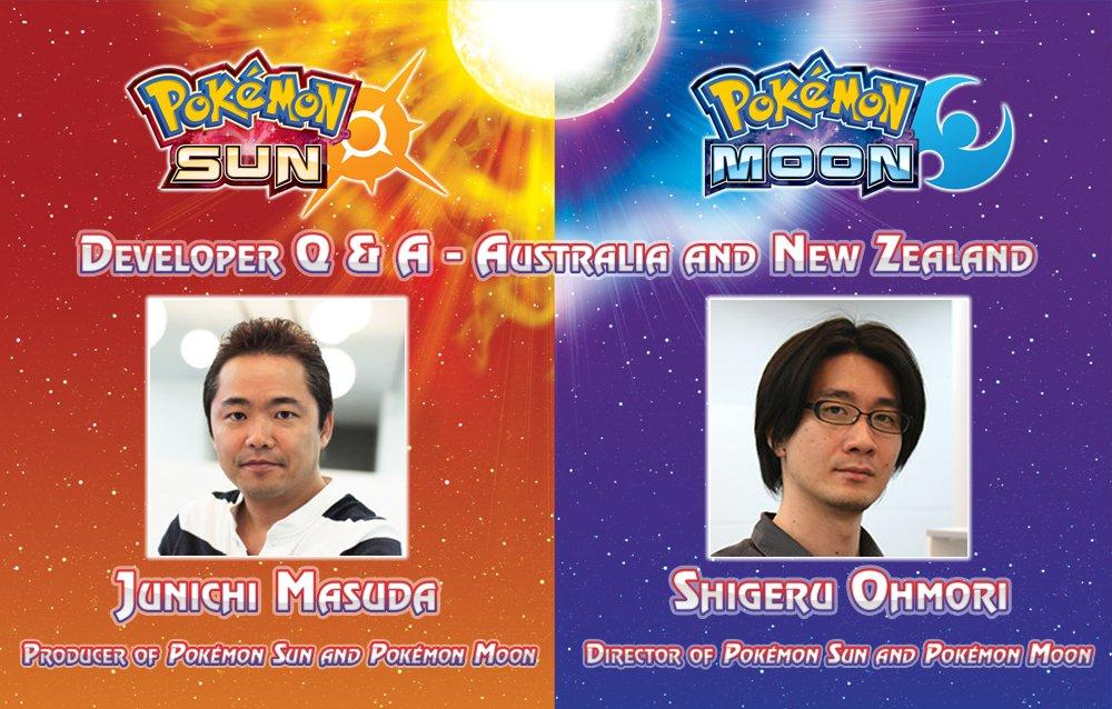 Q&A Pokémon Sole e Luna