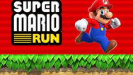 Super Mario Run Title 2