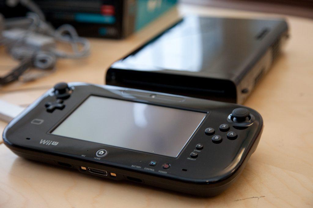 Giochi per Wii U