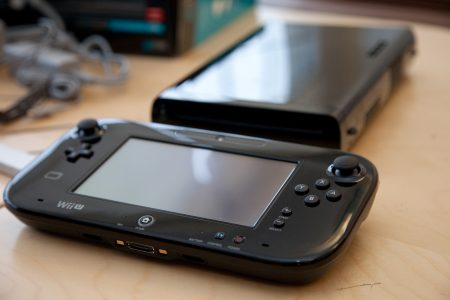 Giochi per Wii U