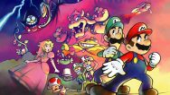 Mario & Luigi Superstar Saga AlphaDream
