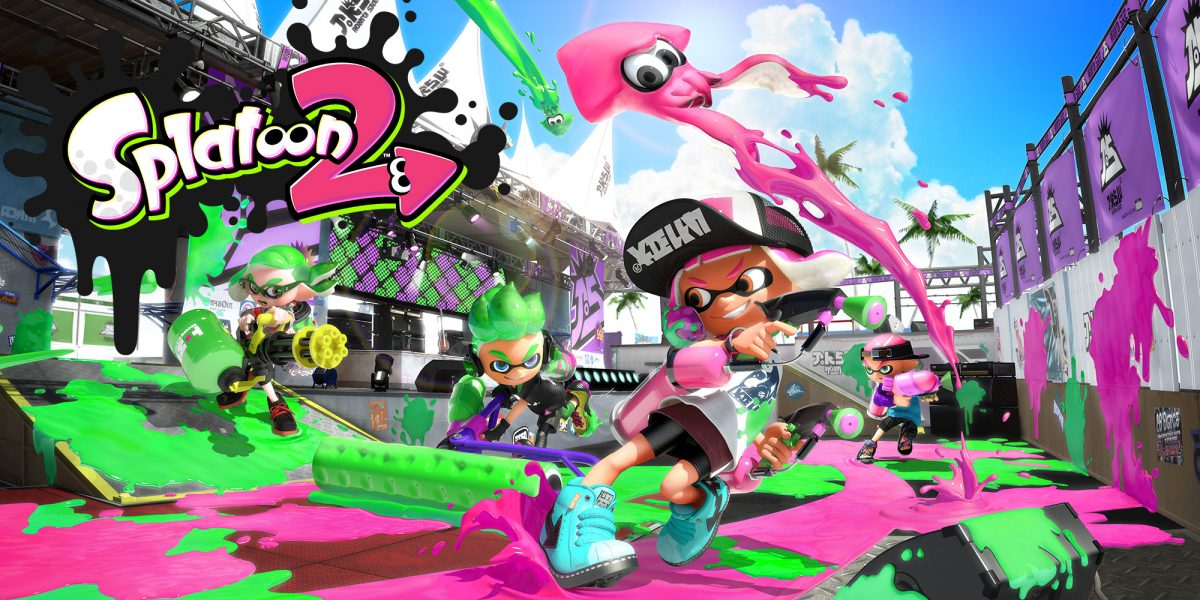 Nintendoomed Shop: i titoli da giocare online su Switch