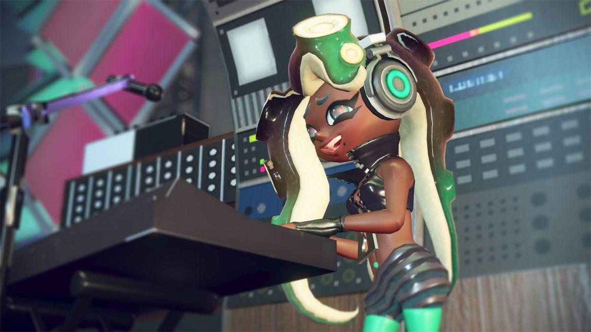 Rivelati nuovi dettagli su Splatoon 2 nell'ultimo Nintendo Direct