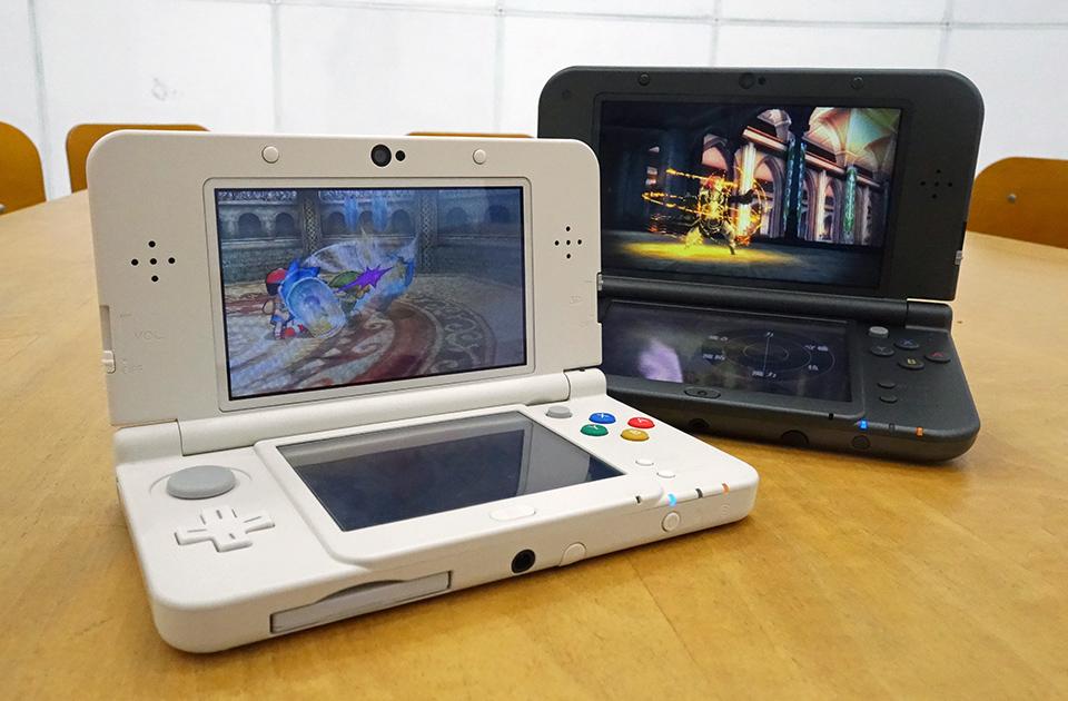 Foto Nintendo 3DS