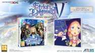 Etrian Odyssey V: Beyond The Myth Limited Edition