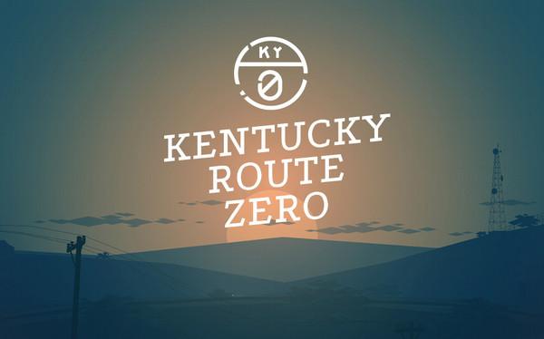 Kentucky Route Zero art1