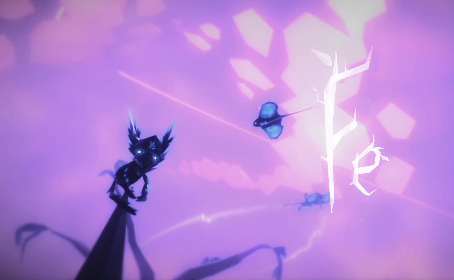 Fe Electronic Arts