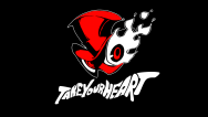 Persona Q2 teaser cover