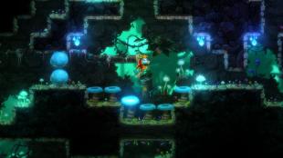 SteamWorld Dig 2 Screenshot 10