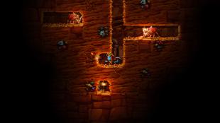 SteamWorld Dig 2 Screenshot 2
