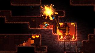 SteamWorld Dig 2 Screenshot 7