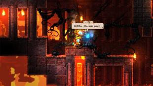 SteamWorld Dig 2 Screenshot 9