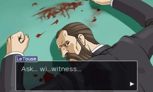 Apollo Justice Screenshot 11