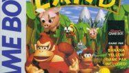 Donkey Kong Land cover