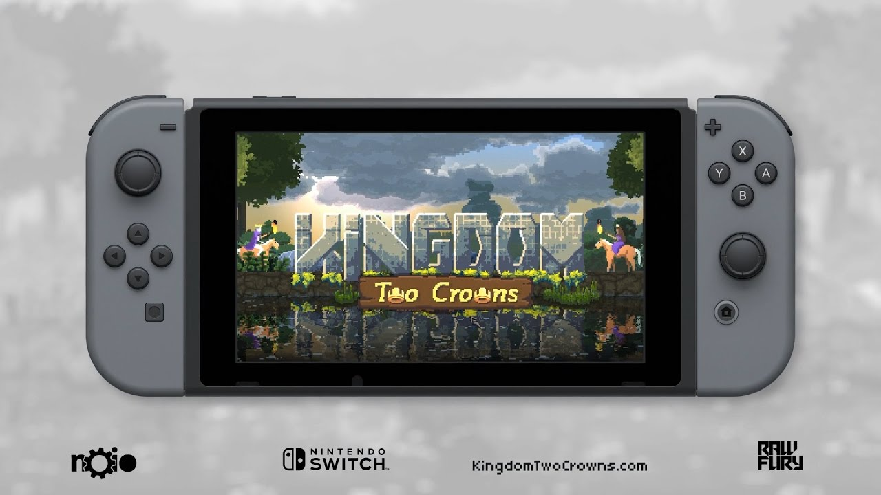 Kingdom Two Crowns screnshot1