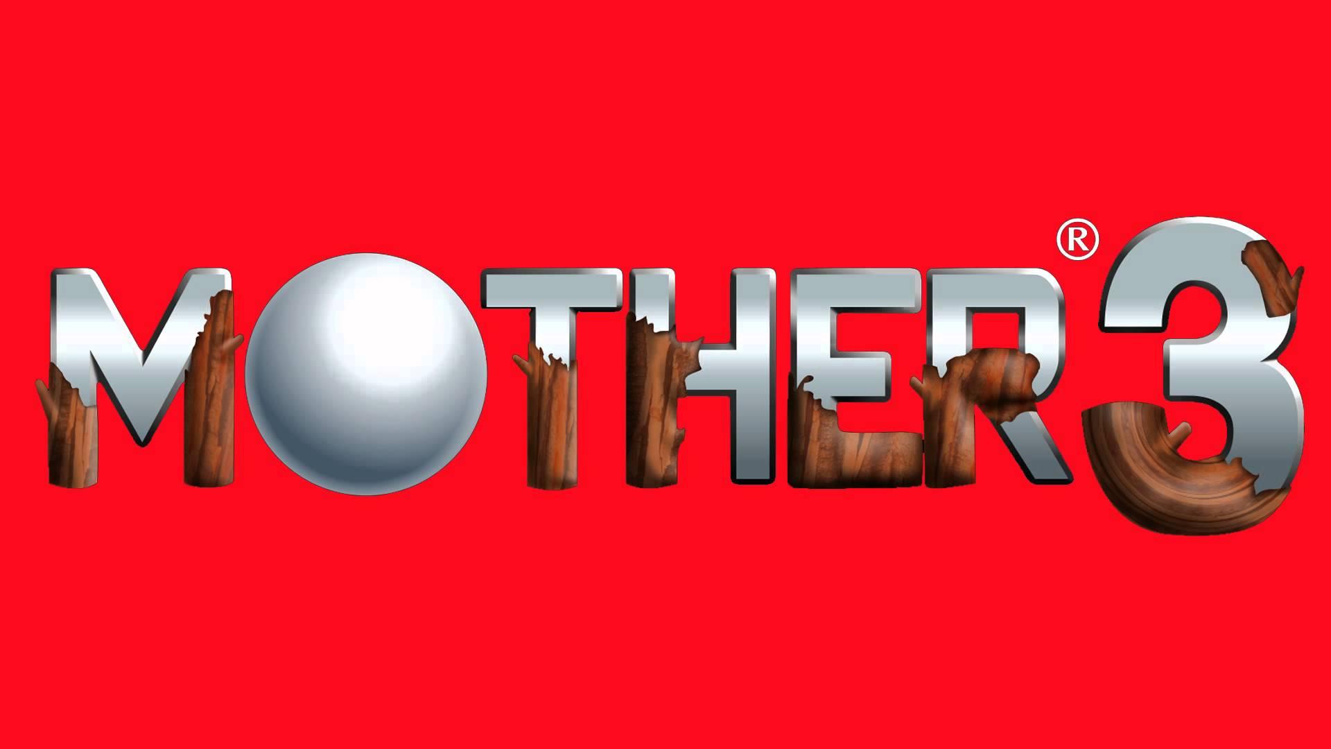 Logo Mother 3