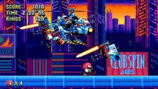 Sonic Mania Screen2