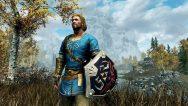 The Elder Scrolls V: Skyrim Screenshot