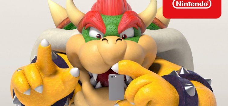 Bowser con Filtro famiglia per Nintendo Switch