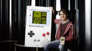 GameBoy XXL